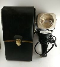 Sylvania Sun Gun SG-1 Vintage Flash Camera Light (Tested)