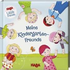 Meine Kindergarten-Freunde – Little Friends (2017, Gebundene Ausgabe)