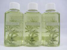 3 Pack - Australian Gold Hemp Nation Kiwi Mango Body Wash 2 Oz Travel Size