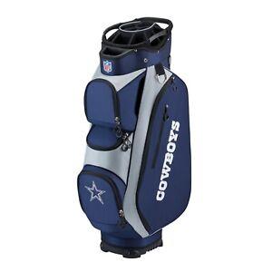 Wilson Staff - All New NFL Cart Golf Bag - Dallas Cowboys - 2021