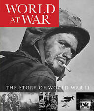 World at War (Picture This), New,  Book