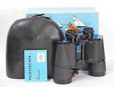 Boxed Binoculars Carl Zeiss Jena Dekarem 10x50 10 x 50 No.2791232