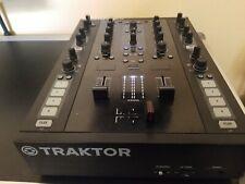Native Instruments Traktor Kontrol Z2 DJ Mixer. INNO FADER UPGRADED!