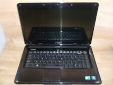 "Dell Inspiron 1545 15.6"" Laptop 2.2GHz Intel Pentium T4400 (Grade C No Caddy)"