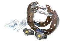 BOSCH Kit de frein pour PEUGEOT 306 CITROEN XSARA 0 204 114 205 - Mister Auto