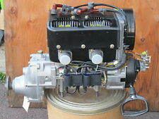 NEW ROTAX BOMBADIER TYPE 503 ULTRALIGHT AIRPLANE MOTOR W/B258 GEARBOX 2x BING 54