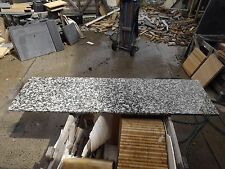 Granite slab,  20m thick we can cut this to size if needed. 1490x400x20mm