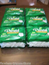 "PREVAIL Extra Underwear Youth/Small Adult PV-511 20""-34"" 22 Count Pack NEW"