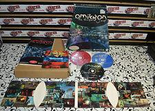 Omikron: The Nomad Soul (PC, 1999) * RARE! * BIG BOX!