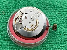 Jaeger LeCoultre Caliber 165 Running NOS Movement