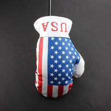 US SHIP Big Standout USA FLAG Boxing Golf Driver Club Headcover Cover Protector