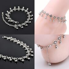 Women Charm Chain Sexy Anklet Ankle Bracelet Barefoot Sandal Beach Foot Jewelry
