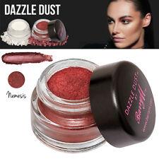 Barry M Dazzle Dust Loose Powder Enhance Lips Eyes Cheeks Eye Shadow - Nemesis