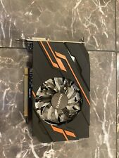 GIGABYTE NVIDIA GeForce GT 1030 OC 2GB Graphics Card