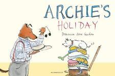 Archie's Holiday - New Book More Gordon, Domenica