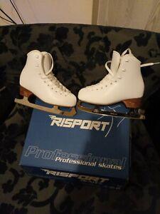 Risport Venus Ice Skates Size UK 3