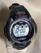 CASIO Men's wrist watch G-SHOCK GW500J,WR20bar,Waveceptor:US&Japan,power save