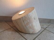 Moderne Lampen aus Holz mit 40 cm - 21