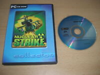 NUCLEAR STRIKE Pc Cd Rom CO - FAST DISPATCH