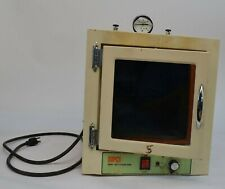 NAPCO National Appliance 5831 Benchtop Laboratory Vacuum Oven *Parts/Repair*