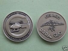 FIFTY Shades Of Money DARKER Challenge Coin - Gray Color - Laters Baby - FREED