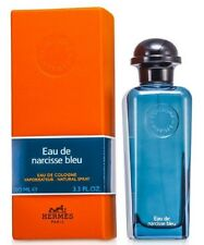 EAU DE NARCISSE BLEU * Hermes 3.3 oz / 100 ml EDC Unisex Perfume Spray