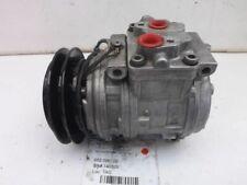 AC Compressor Fits 96-01 SPORTAGE 133956