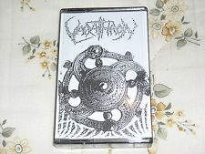 VARATHRON - The lament of gods 1999 RARE demo Pagan black mtl. GREECE ltd tape