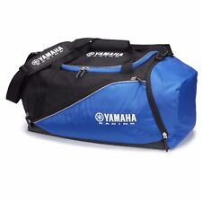 Yamaha Racing Sport Bag - Ultralight - Blue/Black - T18-LC009-E1-00