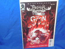 DETHKLOK Versus The GOON Eric Powell Cover One Shot VF/NM  Vs.