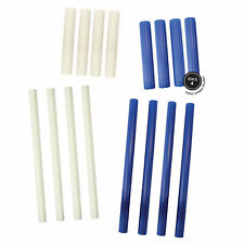 PME 4pk Pillar Wedding Cake Tier Tiered Rod Support Dowel Structure Decoration