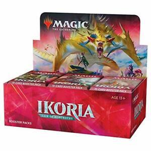 MTG - Ikoria: Lair of Behemoths Booster Display (36 Packs) - PT