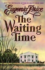THE WAITING TIME by Eugenia Price, Hardcover ex-church library book*****
