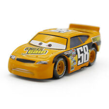 MT Cars 2 Racers No. 58 Octane Gain Diecast Toy Car 1:55 Loose Kids Toy Vehicle