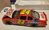 Jeff Gordon 2002 Dupont 200th Anniversary #24 Action 1:24 Nascar Diecast