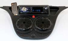 Yamaha DRIVE G29 Golf Cart Stereo - Dash Mount - preinstalled Radio and-speakers