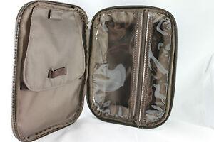 Makeup Bag expandable perfect size for your handbag Free Postage