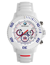 Ice Watch BMW Motorsport Edition Chrono blanco bm.ch.we.b.s.13