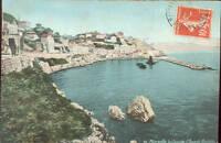 13 - CPA - Marseille - Das