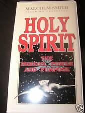 Malcolm Smith  Holy Spirit The Person Power & Purposecd