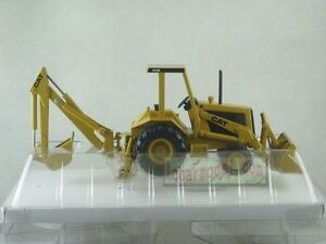 1/32 Norscot CATERPILLAR CAT 416 BACKHOE LOADER 55271
