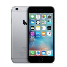 IPHONE 6S RICONDIZIONATO 64GB GRADO AB NERO ORIGINALE APPLE USATO RIGENERATO
