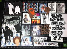 Star Wars PRINCESS LEIA Scrapbook Kit - Project Life- Paper Disney Carrie Fisher