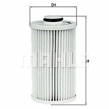 Fuel Filter Element - MAHLE KX 344D ECO - Car - Fits Honda Accord, Civic