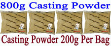 Refill pack for 3D hand and foot print -- 800g Casting powder
