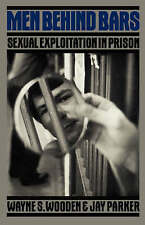Good, Men Behind Bars: Sexual Exploitation In Prison (Quality Paperbacks Series)