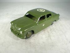 Dinky Toys Military Army 1949 Ford Staff Car #139am EXCELLENT