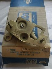 NOS 1968-77 FORD GALAXIE, TRUCK, BRONCO, VAN   DOOR LATCH LINK REMOTE LH