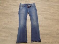 Lucky Brand womans jeans. Size 6/28, bootcut, slightly used.