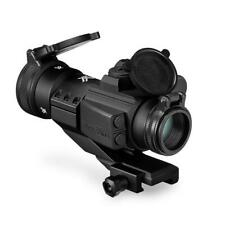 fer curiosités//4x32 Tactical Sight//20 mm Rail Airsoft ACOG style Rifle Scope
